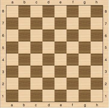 Учимся играть в шашки