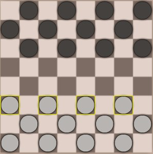 Русские шашки онлайн бесплатно без регистрации