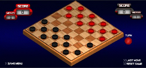 checkers шашки онлайн