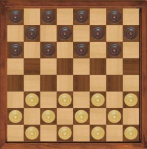 Итальянские шашки