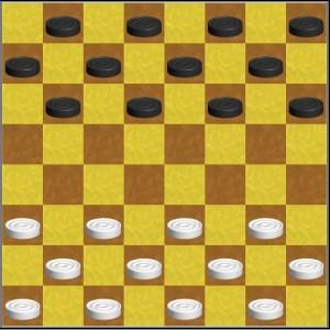 Столбовые шашки