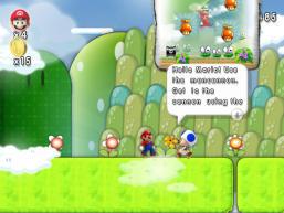 Скачать Супер Марио 2015 на компьютер бесплатно