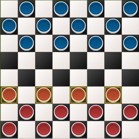 Русские шашки онлайн играть бесплатно без регистрации