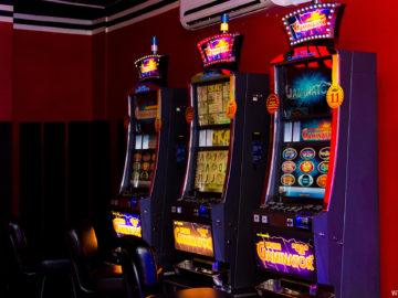 Возможности заработка на игровых автоматах