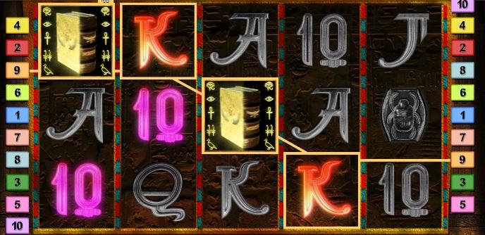 Игровые автоматы от Рокс казино