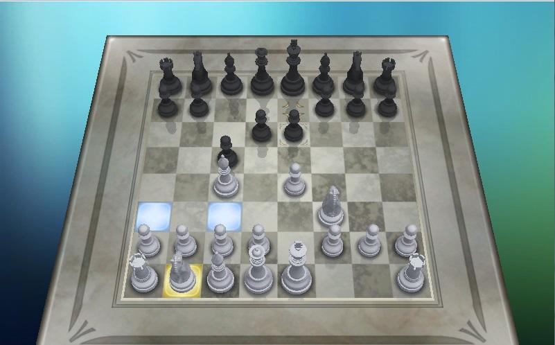 Скачать шахматы Chess Titans бесплатно для windows 7