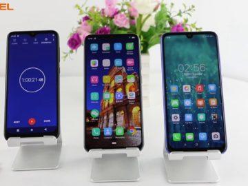 Бюджетный смартфон с хорошей начинкой. Обзор Oukitel Y4800