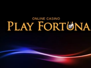 Онлайн-казино Плей Фортуна