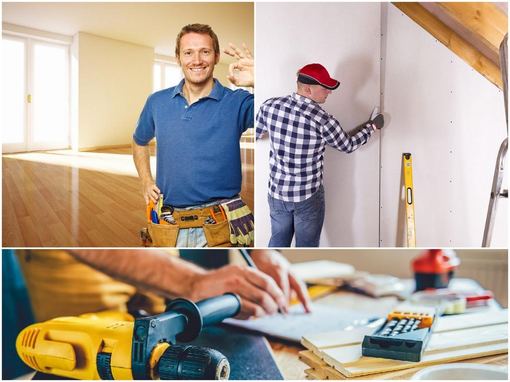 АСК Триан — профессиональный ремонт квартир