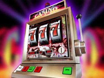 Развлекательные игровые автоматы